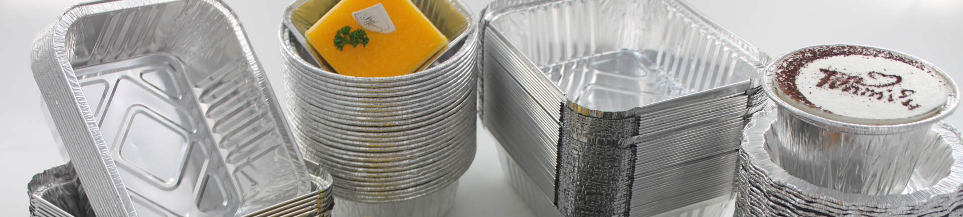 Xiongwei Aluminum-Jinhua Xiongwei Aluminum Co., Ltd. is a comprehensive export enterprise specializing in aluminum foil products.